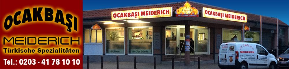 Ocakbasi Meiderich